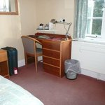 My single room in Holland House