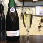 Cava made from the region