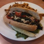 Yinzer Cheese Steak