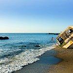 Club La Costa beach