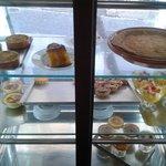 vitrine sobremesas