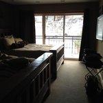 Foto de Treasure Mountain Inn Hotel and Conference Center