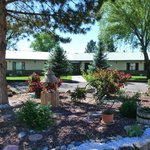 Riverwood Inn Motel & RV Park