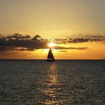 Heavenly Tours Sunset Cruise