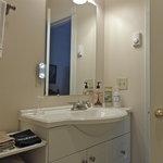 Irish Room Bathroom