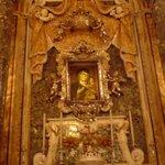 La Madonna della Madia