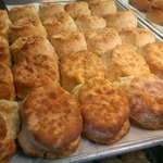 Homemade Biscuits !!!!!