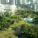 Gardens by Petrona Tower KL