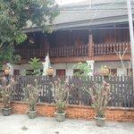 Villa Chitdara Luang Prabang