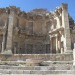 Ruinas de Jerash