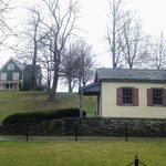 Quart House - the original drive-thru