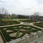 jardines.el escorial