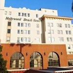 Historic Hollywood Beach Resort Foto