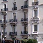 Hotel de Paris-back view-