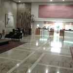 Belo lobby