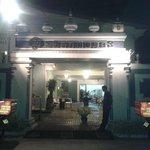 Shanmugas Tamil Restaurant,COLOMBO8 ......... Er.K.Brahadeesh