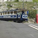 Tram to the Great Orme