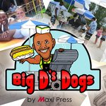 Big D's on the beach - Negril