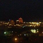 ABQ skyline