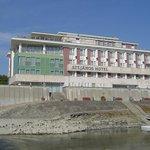 Photo de Szent Janos Hotel