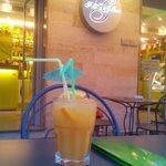 Il nuovo cocktail in esclusiva solo al BAR DE MAIO.... Venite a gustarlo!!!!! Vi aspettiamo!!!!