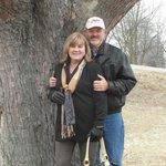 Wayne & Sharon Leis