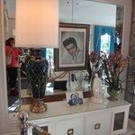Graceland  - sala