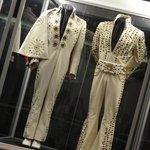 Graceland  - roupa de show