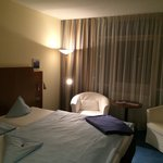 Garni Max Zwo Hotel