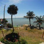 A look at our back yard right on the Banana River Lagoon