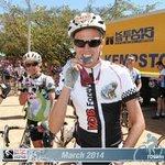 Cape Argus Pick n Pay Momentum Cycle Tour 2014
