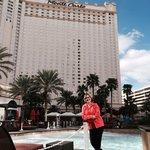 No Monte Carlo de Las Vegas