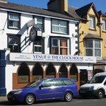 Venue @ The Clock House, Colwyn Bay