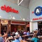 Chili's Charlotte Douglas Airport
