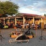 Lava Lava Beach Club Restuarant
