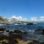 Praia de Viña del mar