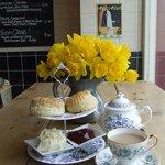 Cornish Classic Cream Tea