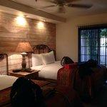 Casita - Bedroom