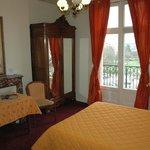 HOTEL de PARIS - Chambre Double Confort