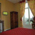 HOTEL de PARIS - Chambre Double Elégance