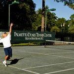 Palmetto Dunes Tennis Center Pro Scotty