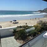 view from Monarch Beach restaurant