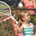 Kids Tennis at Palmetto Dunes