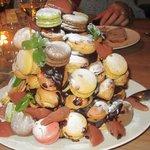 ภาพถ่ายของ Brasserie Buitenhof
