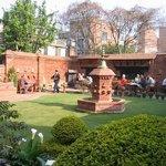 Guest House Gardens & Restaurant