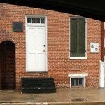 Poe's House