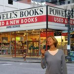 Powell's Books - a must visit!