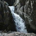 Cascada El Rincón