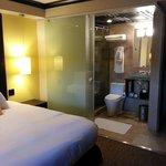 Bathroom Hotel Duval