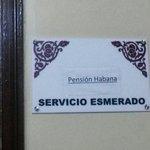 Foto de Pension Habana